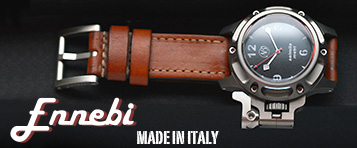 Ennebi made in italy watches