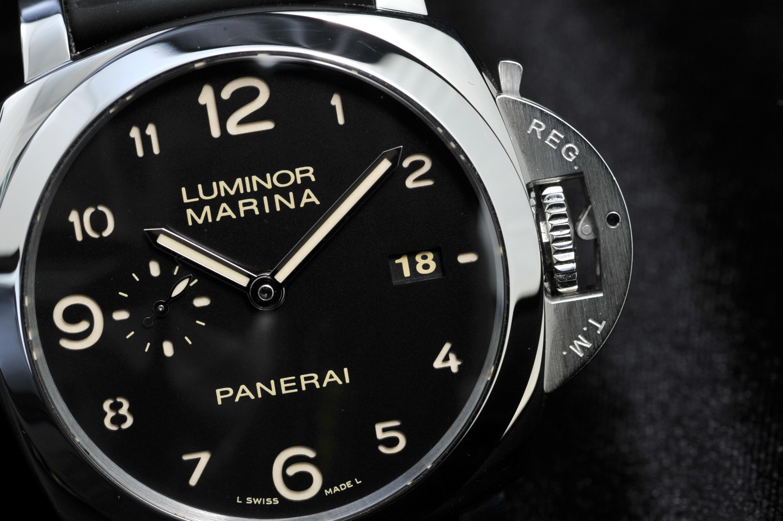 Panerai Pam 359 Luminor Marina 3 Days 1950 44mm