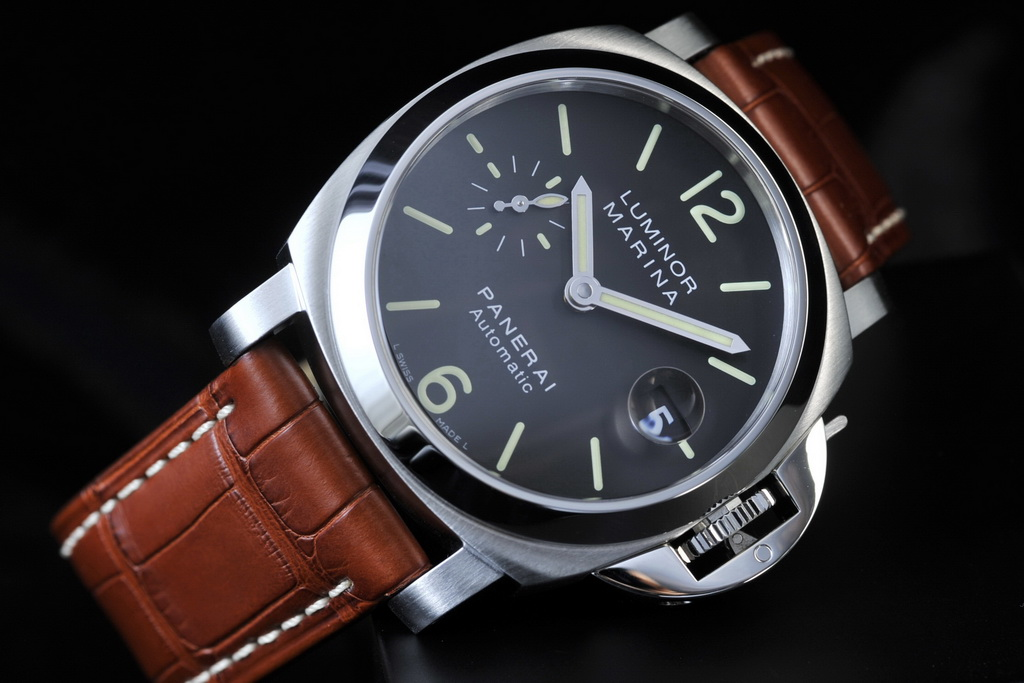 Panerai Pam 048 Luminor Marina Automatic 40mm