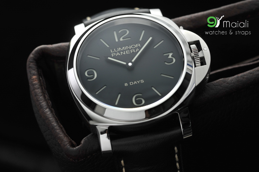 Case Design where can i buy a phone case : Panerai PAM 560 Luminor Base 8 Days Acciaio 44mm